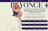 4 Intimate Night avec Beyoncé