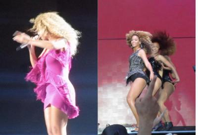 Beyoncé est enceinte