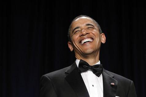 Obama for yo mama !!