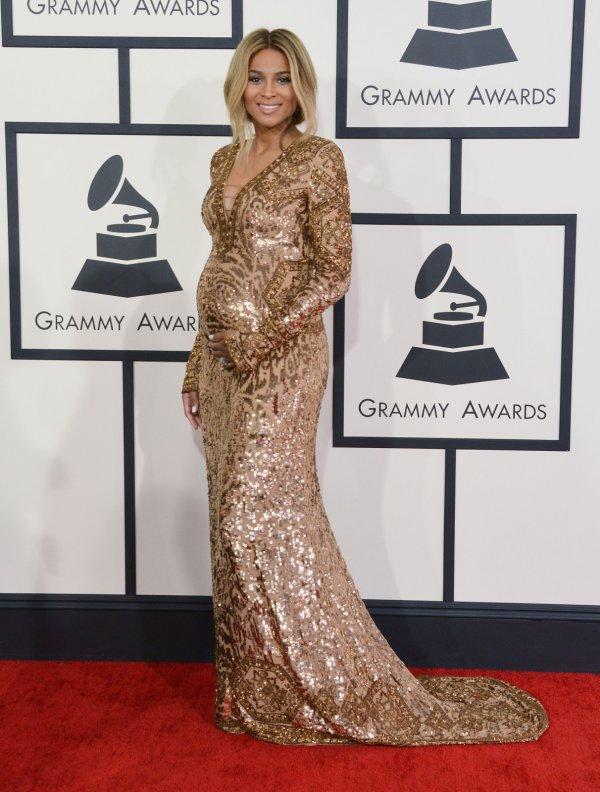 Felicitations à ciara qui vient de donner naissance à un petit garçon !
