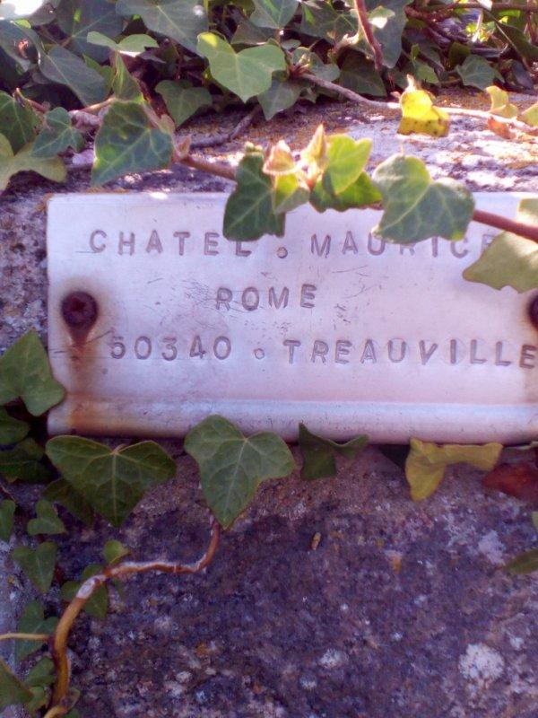 maison de Tréauville