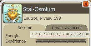 Up 199 Stal-Osmium