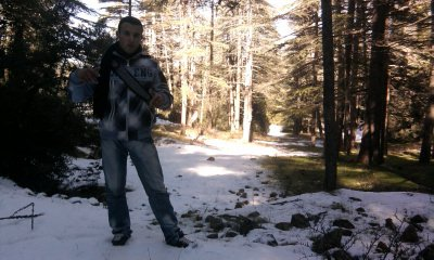 dimanche 29 janvier 2012 14:01