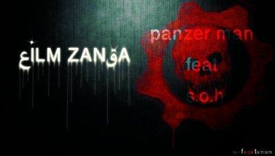 3ilm zan9a (s.o.h feat panzer man)