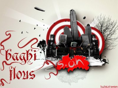 baghi flous $ track s.o.h