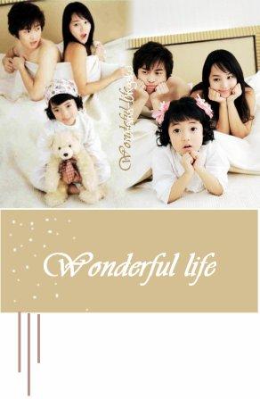 Wondeful life