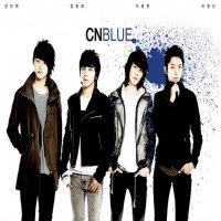 Bluetory (EP) / CN BLUE - 외톨이야 (2010)