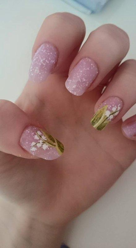 ~ Nail Art ~ août 2014 / mai 2015