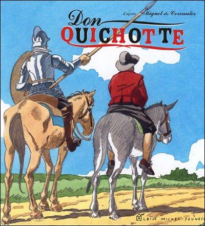 Est-ce que je pourrais lire « l'Ingénieux Noble Don Quichotte de la Manche »?