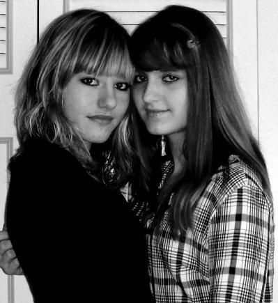 Ambre & Manon