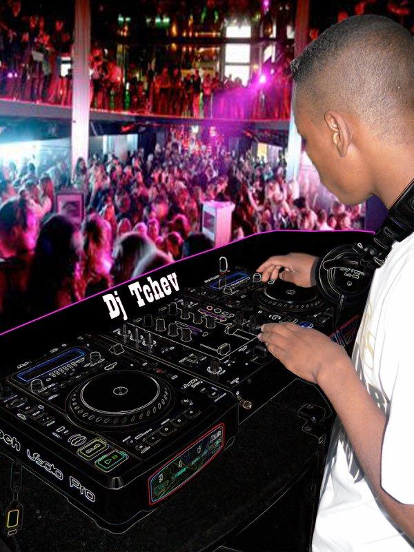 DJ TCHEV