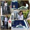 Selena, au Drive de Mcdonalds.