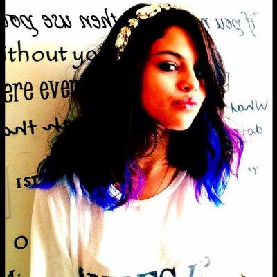 Selena, à Hollywood.