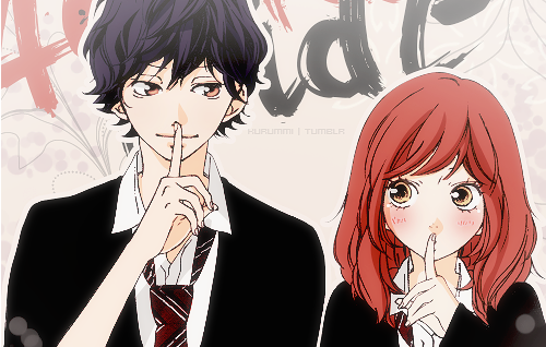 ✿ Blue Spring Ride