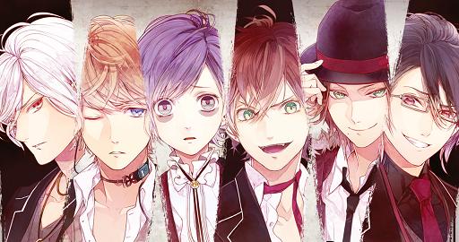 ✿ Diabolik lovers