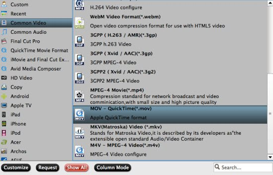 How to Play MXF/P2 MXF Files on Mac or Windows?