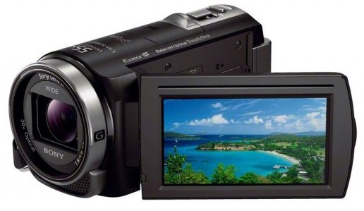 Convert Sony HDR-CX290 MTS to AIC .mov in iMovie/FCE