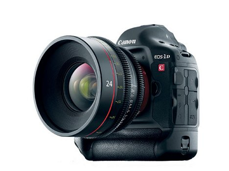 Best import Canon 1D C 4K RAW HD MOV to FCP ProRes Converter