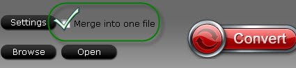 Convert TiVo to QuickTime movie files for creating DVD