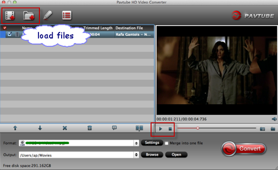 AVI to FCP- How to Convert Camtasia AVI to FCP?