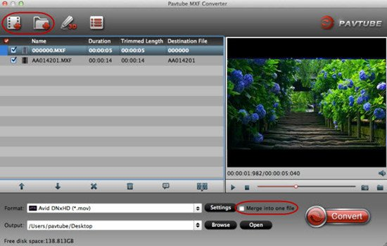 How to Play XC10 4K MXF on QuickTime?