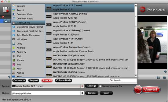 Pavtube Upgrade! Support H.265, XAVC MXF, VPx Series Decoder