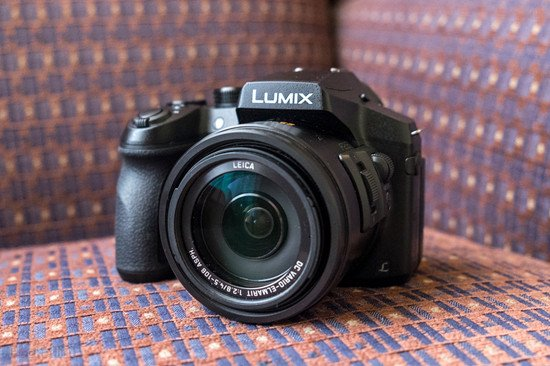 Edit Panasonic FZ330 MP4/AVCHD in FCP X