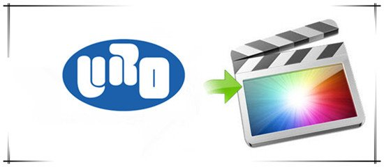 How to Convert and Edit VRO with FCP X?