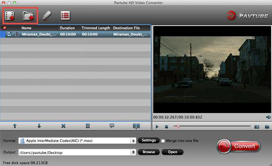 Upload Red One 4K videos to YouTube/Vimeo/Facebook/Google+