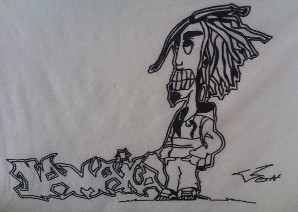 Rasta Jamaika