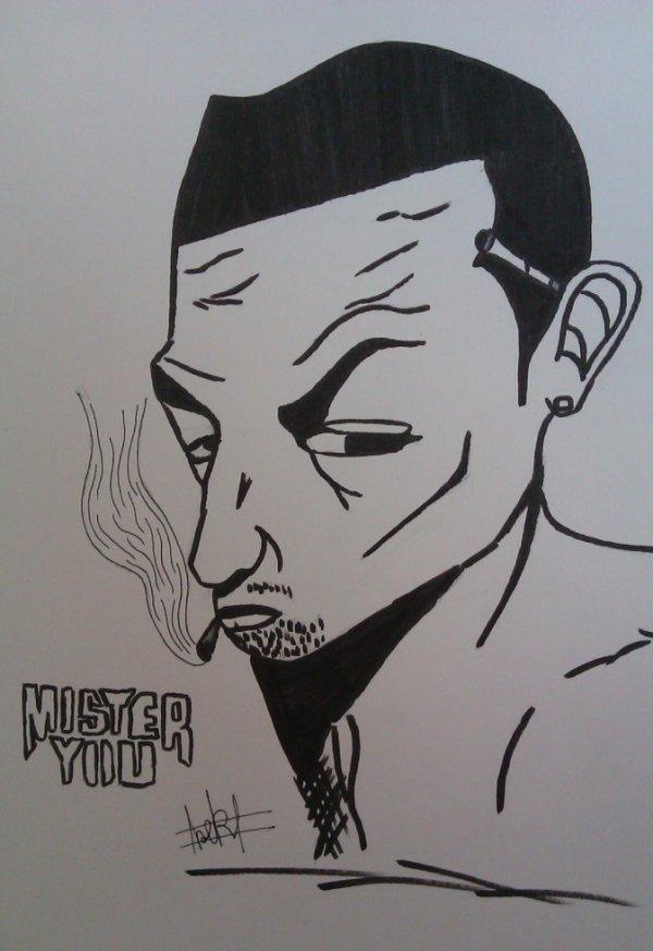 Album Mister You