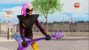 L'enemis de Ladybug dans l'episode 20
