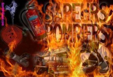 _ Sapeurs Pompiers _