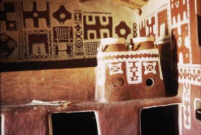 Un salon kabyle un peux de moi et ma vie for Decoration kabyle