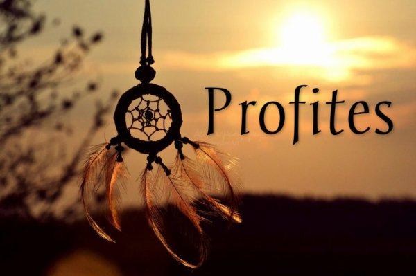 Profites.