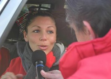 Carine Haddadou: Sa 2e Passion l'Equitation! (+ Mise à Jour 16/04)