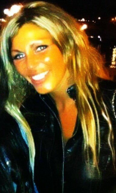 Mise à Jour Novembre 2012: Carine Haddadou Dans Hollywood Girls Le Mag.