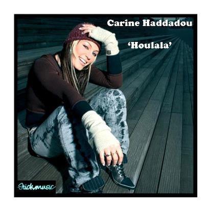 Carine Haddadou: Chez Morandini (Vous êtes en direct) + News Mars 2013.