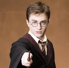 Harry James Potter<3