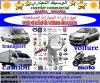 service de Vente, achat et demandé à tous les types d'immobilier , voitures et motos d'occasion au maroc