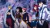 Les grands jeux inter magiques - La nouvelle équipe de Fairy Tail