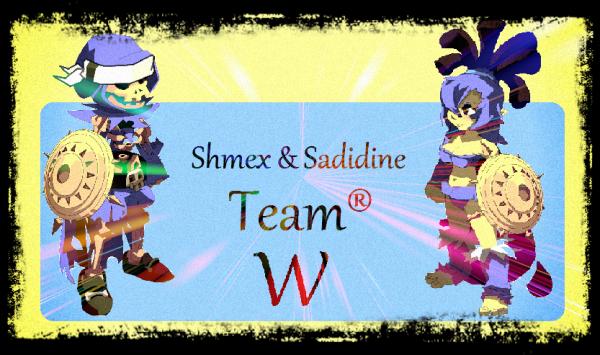 Shmex® & Sadidine®