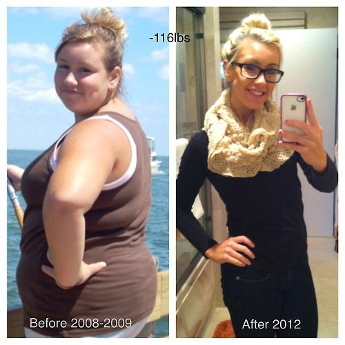 Pourquoi perdre du poids nous demandez-vous ? Juste pour être en harmonie avec nous même