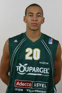 Yohann Sangaré Va Quitter L Asvel: Le Basket Dans Toute Sa Splendeur