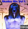 Shadizz Mix / Shadizz Mix Vol 1. (2018)