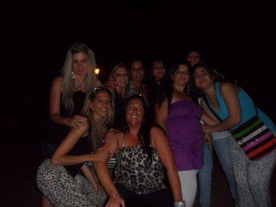 las primas au concert de canelita le 17/06/2011