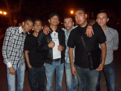 los primos au concert de canelita le 17/06/2011