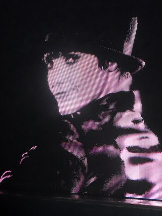 Florence Foresti.....mother fucker (10.11.10) ♥