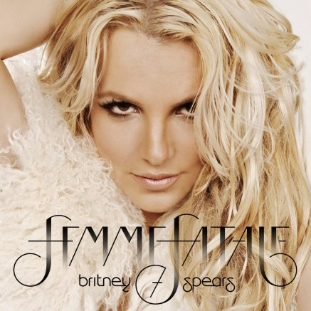 BRITNEY SPEARS SON NOUVEL ALBUM BIENTOT ^^