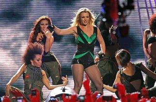 Britney chez JIMMY KIMMEL :)